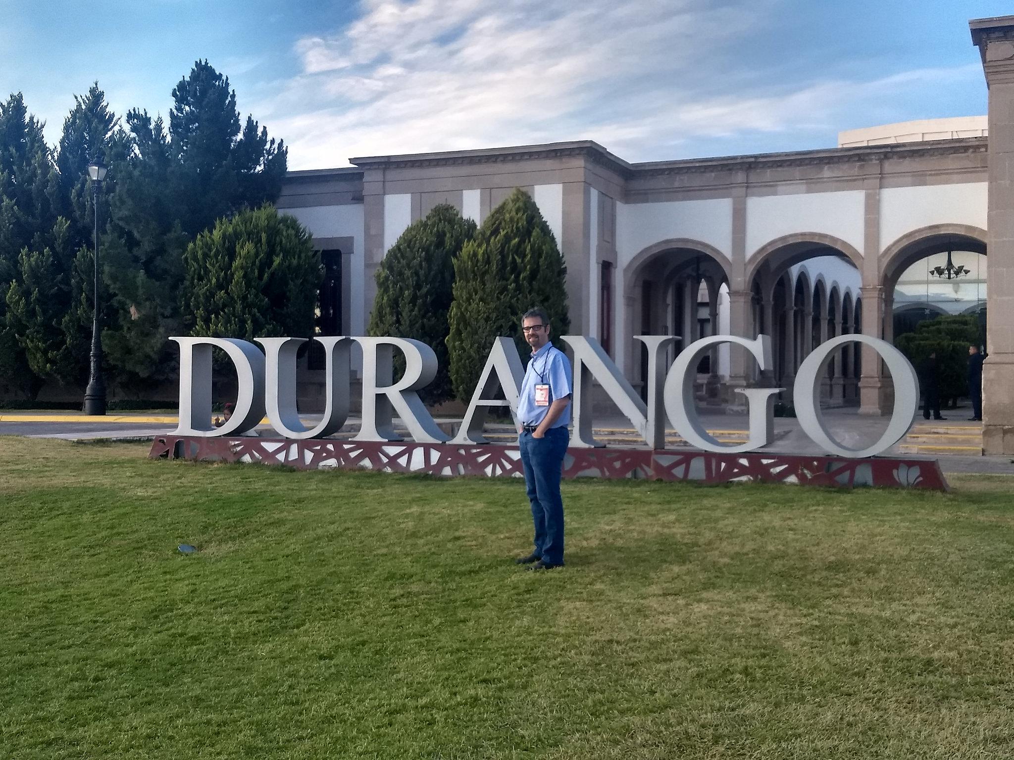 Durango!